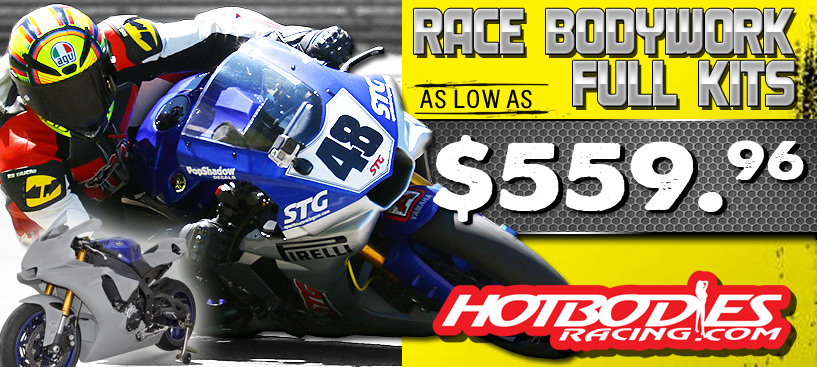 Hotbodies Racing Race Bodywork Full Kits from $559.96