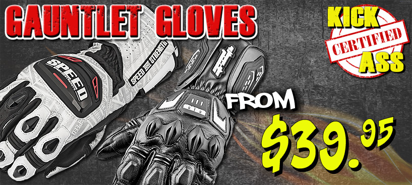 Save Up To $90.00 on a Great Pair of Gloves ONLY @ STG