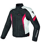 New Motorcycle Jackets