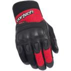 Cortech HDX 3 Gloves Black/Red