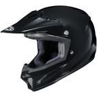 HJC CL-XY 2 Youth Solids Helmet Black