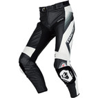 RS Taichi GMX Motion Vented Leather Pants RSY822 Black/White