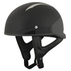 Speed and Strength SS310 Solid Speed Helmet Gloss Black