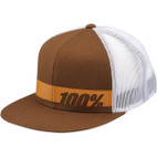 100% Bonneville Trucker Hat 1