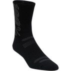 100% Guard Black Socks 1