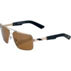 100% Hakan Sunglasses 1