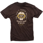 100% Heart Chocolate T-Shirt 1