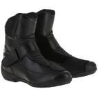 Alpinestars Stella Valencia Waterproof Boots Black