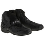 Alpinestars SMX-1R Vented Boots Black