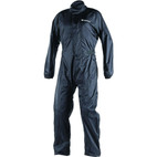 Dainese D-Crust Plus Rain Suit Black