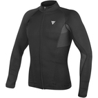 Dainese D-Core No Wind Dry Long Sleeve Shirt Black/Anthracite