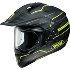 Shoei Hornet X2 Navigate Helmet TC-3