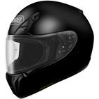 Shoei RF-SR Solid Helmet Black