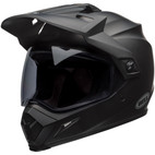 Bell MX-9 Adventure Helmet Matte Black
