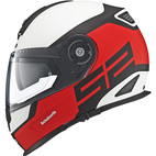Schuberth S2 Sport Elite Helmet Red