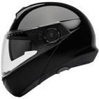 Schuberth C4 Helmet Black