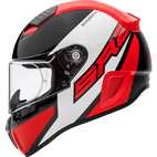 Schuberth SR2 Wildcard Helmet Red