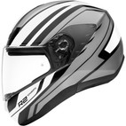 Schuberth R2 Enforcer Helmet Grey