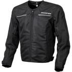 Scorpion Drafter II Mesh Jacket Black