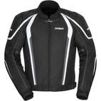 Cortech GX Sport 4.0 Textile Jacket Black