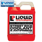 Liquid Performance Street Bike Coolant & Antifreeze