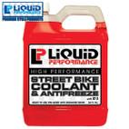Liquid Performance Street Bike Coolant & Antifreeze 64 oz