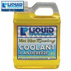 Liquid Performance Mini Bike Racing Coolant & Antifreeze 64 oz