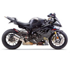 Two Brothers BMW S1000RR 10-16 M-2 Black Series Slip-On Exhaust