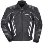 Cortech GX-Sport Air Series 3 Jacket Black