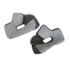 Bell RS-1 Helmet Cheek Pads Grey