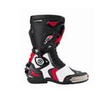 Spidi XP5-S Boots Black/White/Red