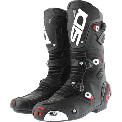 sidi mag 1 boots sportbike track gear. Black Bedroom Furniture Sets. Home Design Ideas
