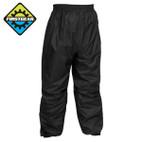 Firstgear Rainman Rainsuit Pants Black