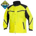 Firstgear Sierra Rainsuit Jacket Yellow