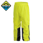 Firstgear Sierra Rainsuit Pants Yellow