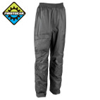 Firstgear Splash Rainsuit Pants Black