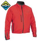 Firstgear Waterproof Heated Jacket Red