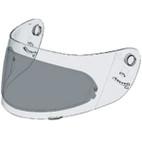 Shoei CX-1V  Pinlock Anti-Fog Lens Dark Smoke