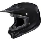 HJC CL-X7 Solid Helmet Black