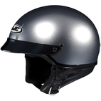 HJC CS-2N Half Helmet Anthracite