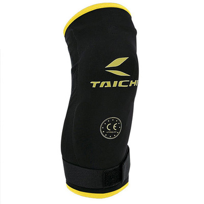 RS Taichi Stealth Knee Guards (Hard Shell) TRV045