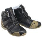 RS Taichi Waterproof Boa Riding Shoes Black/Camo
