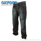 Oxford Aramid Reinforced Jeans