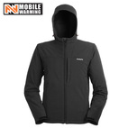 Mobile Warming Silverpeak Jacket