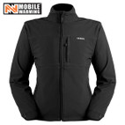 Mobile Warming Women's Classic Softshell Jacket