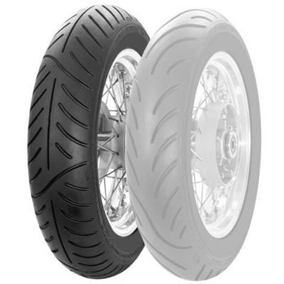 Avon Venom   Cruiser Tire Review   AM41 4917912