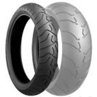 Bridgestone Battlax BT-028 Front Tires