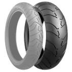 Bridgestone Battlax BT-028 Rear Tires