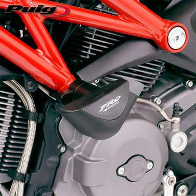 Puig PRO Frame Sliders Ducati Monster 696/796/1100 08-11