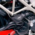 Puig PRO Frame Sliders Ducati Streetfighter 09-11